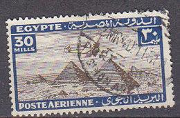 A0773 - EGYPTE EGYPT AERIENNE Yv N°16 - Poste Aérienne