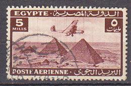 A0774 - EGYPTE EGYPT AERIENNE Yv N°25 - Poste Aérienne