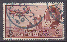 A0778 - EGYPTE EGYPT AERIENNE Yv N°31 - Poste Aérienne