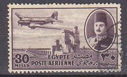 A0780 - EGYPTE EGYPT AERIENNE Yv N°36 - Poste Aérienne