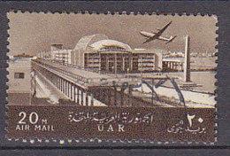 A0789 - EGYPTE EGYPT AERIENNE Yv N°88 - Poste Aérienne
