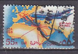 A0798 - EGYPTE EGYPT AERIENNE Yv N°112 - Poste Aérienne