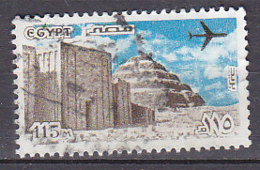 A0801 - EGYPTE EGYPT AERIENNE Yv N°161 - Poste Aérienne