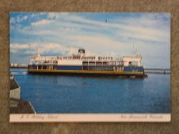 MARINE ATLANTIC HOLIDAY ISLAND OFFICIAL - Ferries