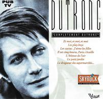 """Jacques Dutronc  """"  Complétement Dutronc  """" - Musique & Instruments"""
