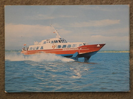 RED FUNNEL SHEARWATER 4 HYDROFOIL - Ferries