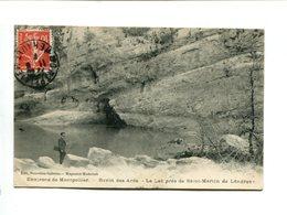 Environs De Montpellier - Ravin Des Arcs (34) - Le Lac Près De Saint Martin De Londres - Frankrijk