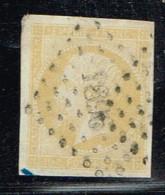 A5D-N°13Aa  Citron Sans Défaut - 1853-1860 Napoleon III