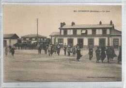 56 - Morbihan - Quiberon - La Gare - Quiberon