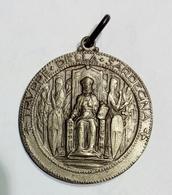Medaglia In Argento Per Le Truppe Della Sardegna (Prod. Lorioli - 32mm) - Italia