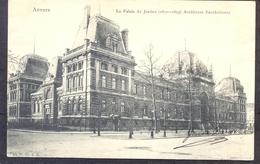 ANVERS - Le Palais De Justice - Antwerpen