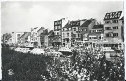 Bredene - 1212 - Kapellestraat - Rue De La Chapelle - Bredene