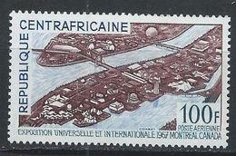 Centrafrique YT PA 48 XX / MNH - República Centroafricana