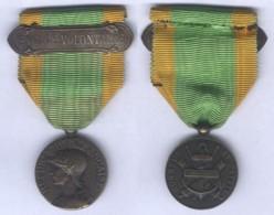 Médaille Des Engagés Volontaires - France