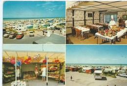 De Panne Camping De La Plage - De Panne