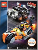 Catalogue LEGO Janvier - Juin 2014 - Catalogs