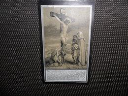 Doodsprentje ( E 838 )  Verbeelen / Laquay  -  Grootloon  -  Tongeren  -  1930 - Décès