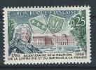 """FR YT 1483 """" Intégration De La Lorraine Et Du Barrois """" 1966 Neuf** - Ungebraucht"""