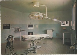 CPM 72. LE MANS. Clinique St Cosme. Une Salle D'opération - Le Mans