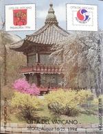 Vatican  PHILAKOREA 1994  World Stamp Exhibition  NO POSTAL VALUE - Vatican