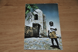 5306- VIEILLE MOSQUEE A OBOCK - Djibouti