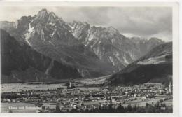 AK 0060  Lienz Mit Dolomiten - Verlag Schilcher Um 1935 - Lienz