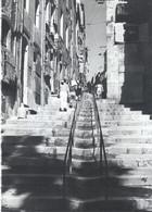 1960 - Héliogravure - Marseille (Bouches-du-Rhône) - Les Escaliers D Une Rue Du Vieux Panier - FRANCO DE PORT - Sin Clasificación