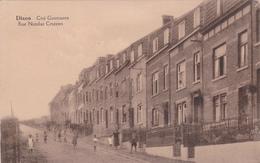 """DISON  """"Cité Goemaere -rue Nicolas Crutzen """"acp    Pas Circulée  Voir Scans - Dison"""