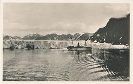 SPITSBERGEN - N° 18/22 - CROSS-BAY - Norvegia