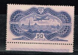 A1b-N°15 Nfs ** Trés Bon Centrage Signé Roume - 1927-1959 Mint/hinged