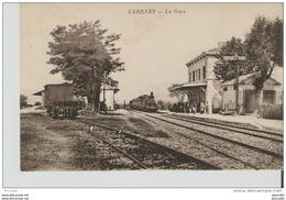 CADENET : La Gare ................ BD-5065 - Cadenet
