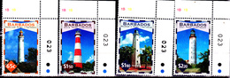 Barbade 2010 Phares - Barbades (1966-...)