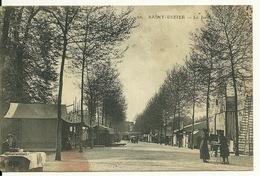 52 - SAINT DIZIER / LE JARD - JOUR DE FOIRE - Saint Dizier