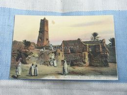 Biskra Oasis De Filliéche Algeria - Algeria