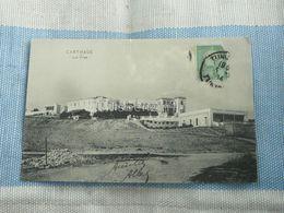 Carthage Les Villas Tunisia - Tunisia