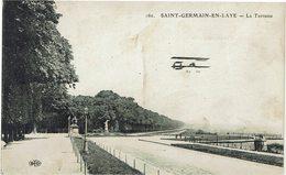 CPA - France - (78) Yvelines - Saint-Germain-en-Laye - La Terrasse - St. Germain En Laye