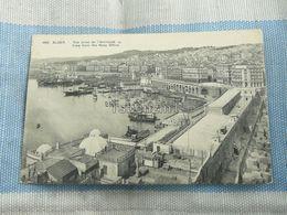 Alger View From The Navy Office Algeria - Algeria