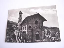 Pavia - Casanova Chiesa Di S. Michele - Pavia