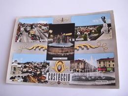 Pavia - Casteggio - Pavia