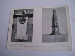 Pavia - Onoranze A Giuseppe Maria Giulietti - Casteggio - Pavia