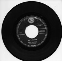 """Harry Belafonte 45t. SP ANGLETERRE """"mary's Boy Child/eden Was Just Like This"""" - Vinyl Records"""