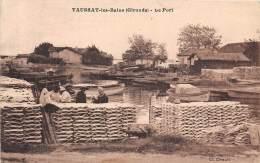 33 - GIRONDE / Taussat Les Bains - 333273 - Le Port - France