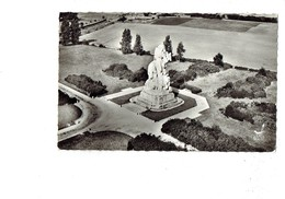 Cpm 77 - Meaux - Mémorial Américain - Frédérick Mac Monnin Stat - - Meaux