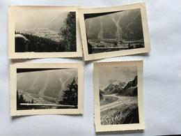 18ZB - Mer De Glace Chamonix - Places