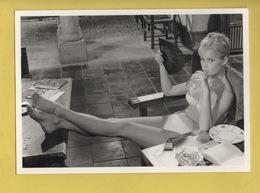 2368 * Actrice * Brigitte BARDOT *Edition Hazan Paris 1990...Collection Image Noire - Attori