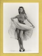 2369 * Actrice * Brigitte BARDOT En 1954 ** Photo Sam Levin ** Edition Hazan Paris 1988...Collection Image Noire - Acteurs
