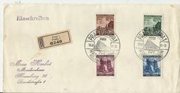 TCH R- CV - Cecoslovacchia