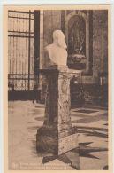 1 Postkaart Brussels Tervuren Museum Congo - Belgique
