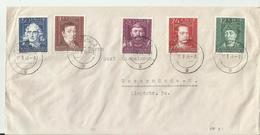 GG  CV 1944 - 1939-44: 2. WK
