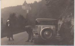 24 - SARLAT - Rare Photo Format Carte Postale - Sarlat La Caneda